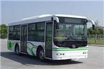 申龙SLK6909US55公交车(柴油国五17-32座)
