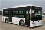申龙SLK6819UBEVN13公交车(纯电动15-29座)