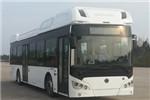 申龙SLK6129UFCEVX公交车(氢燃料电池23-46座)