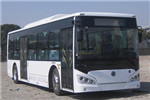 申龙SLK6109UBEVW17公交车(纯电动21-37座)