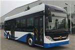 申龙SLK6101UBEVN3低地板公交车(纯电动20-32座)