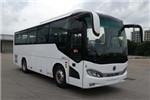 申龙SLK6903ALD5客车(柴油国五24-42座)