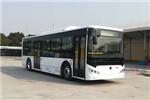 申龙SLK6109UBEVL17公交车(纯电动21-37座)