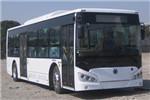 申龙SLK6109UBEVL9公交车(纯电动21-37座)