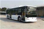 申龙SLK6109UBEVL15公交车(纯电动21-37座)