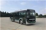 海格KLQ6856GAEVN7公交车(纯电动14-31座)