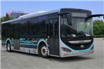 海格KLQ6106GAEVW1公交车(纯电动21-40座)