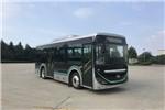 海格KLQ6856GAEVN4公交车(纯电动14-31座)