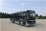 海格KLQ6856GAEVN5公交车(纯电动14-31座)