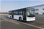 黄海DD6109EV13公交车(纯电动18-39座)