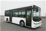 黄海DD6851EV6公交车(纯电动14-27座)