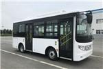 黄海DD6687EV1公交车(纯电动10-16座)