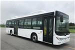 黄海DD6129EV20公交车(纯电动24-46座)
