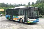 黄海DD6109EV10P公交车(纯电动20-32座)