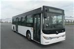 黄海DD6109EV10公交车(纯电动20-32座)