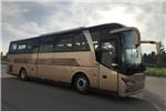 黄海DD6119C01客车(柴油国五24-50座)