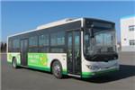 黄海DD6109EV7公交车(纯电动20-32座)