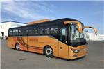 黄海DD6115BEV2公交车(纯电动24-48座)