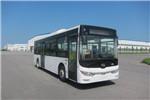 黄海DD6100EV4公交车(纯电动18-31座)