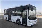 黄海DD6810EV3公交车(纯电动14-27座)