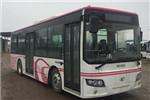 万象SXC6940GBEV5公交车(纯电动19-34座)