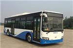 万象SXC6110GBEV10公交车(纯电动21-42座)