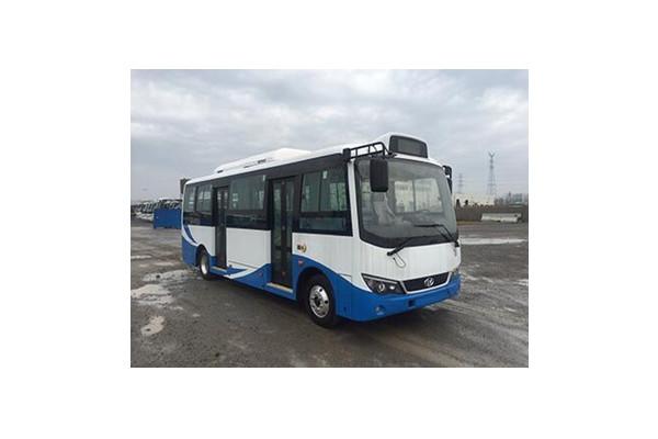 万象SXC6750GBEV4公交车(纯电动12-26座)