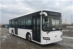 万象SXC6105GBEV1公交车(纯电动21-42座)