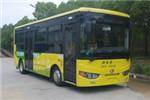 上饶SR6820BEVGS1公交车(纯电动14-35座)
