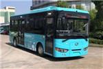 上饶SR6820BEVGS2公交车(纯电动14-35座)