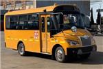 上饶SR6565DXA小学生专用校车(柴油国五10-19座)