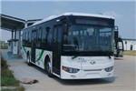 上饶SR6101BEVG3公交车(纯电动17-40座)