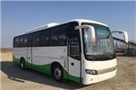 万象SXC6105CBEV客车(纯电动24-48座)