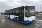 万象SXC6110GBEV11公交车(纯电动21-42座)