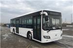 万象SXC6105GBEV2公交车(纯电动21-42座)