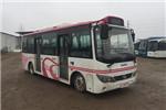 万象SXC6750GBEV5公交车(纯电动12-26座)
