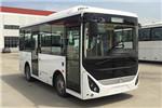 万象SXC6660GBEV公交车(纯电动11-19座)
