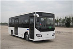 万象SXC6850GBEV公交车(纯电动17-29座)
