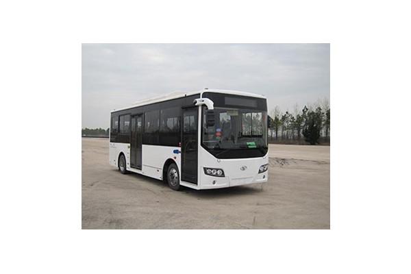 万象SXC6600GBEV公交车(纯电动10-17座)