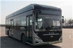 万象SXC6106GBEV1低地板公交车(纯电动20-35座)