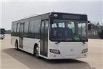 万象SXC6120GBEV11公交车(纯电动24-52座)