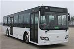 万象SXC6120GBEV10公交车(纯电动24-50座)