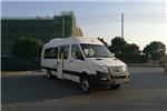 亚星YBL6751QYP1客车(柴油国五10-22座)