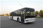 亚星JS6128GHBEV12公交车(纯电动21-50座)