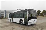 亚星JS6101GHBEV27公交车(纯电动16-36座)