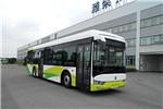 亚星JS6128GHBEV21公交车(纯电动21-46座)