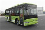 亚星JS6815GHBEV8公交车(纯电动12-27座)
