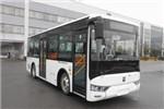 亚星JS6815GHBEV6公交车(纯电动12-27座)