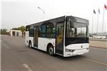 亚星JS6815GHBEV公交车(纯电动12-27座)