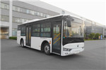 亚星JS6851GHBEV17公交车(纯电动14-30座)